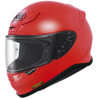Shoei Rf-1200 Full Face Helmet Red