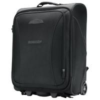 Tour Master Nylon Cruiser III Traveler Bag Black