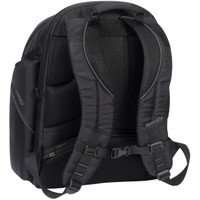 Tour Master Nylon Cruiser III Traveler Backpack 3