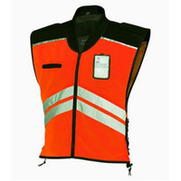 Vega Safety Vest Orange