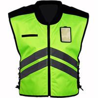 Vega Safety Vest Green