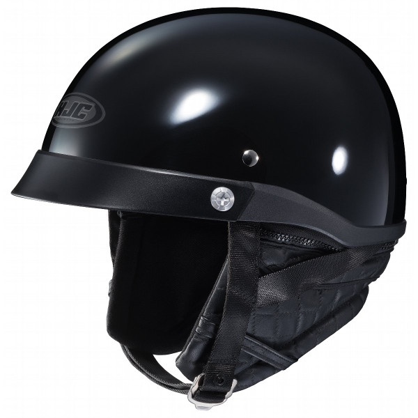 HJC CL-Ironroad Helmet Black