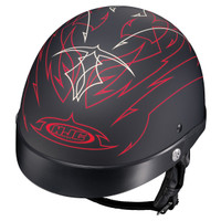HJC CL-Ironroad Show Boat Helmet Red 3