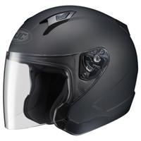 HJC Cl-Jet Helmet Matte Black