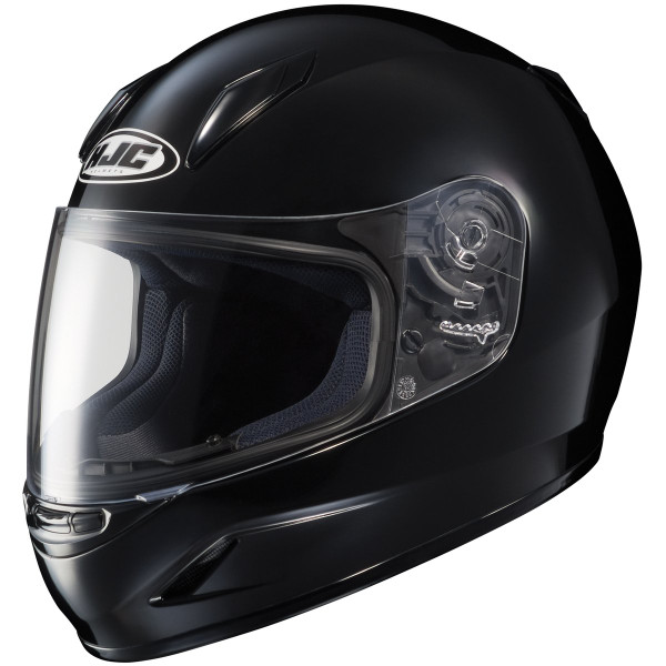 HJC CL-Y Youth Helmet Black