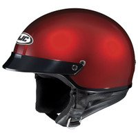 HJC CS-2N Helmet Red