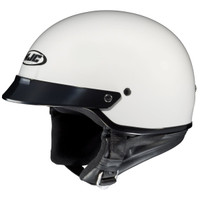 HJC CS-2N Helmet White