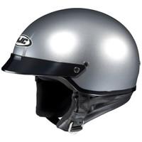 HJC CS-2N Helmet Silver