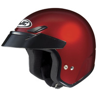 HJC CS-5N Helmet Red