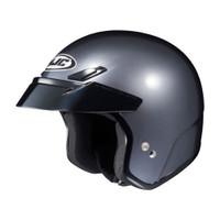 HJC CS-5N Helmet Silver