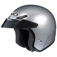HJC CS-5N Helmet Silver 2