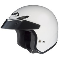 HJC CS-5N Helmet White