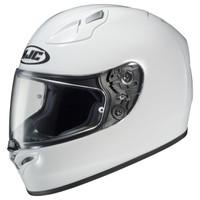 HJC FG-17 Helmet White