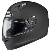 HJC FG-17 Helmet Matte Black
