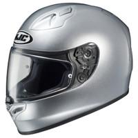 HJC FG-17 Helmet Silver