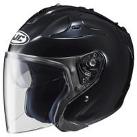 HJC FG-Jet Helmet Black