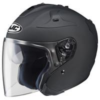 HJC FG-Jet Helmet Matte Black