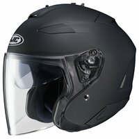 HJC IS-33 II Helmet Matte Black