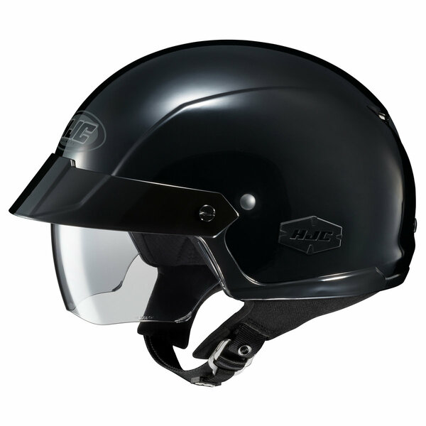 HJC IS-Cruiser Helmet Black