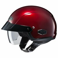 HJC IS-Cruiser Helmet Red
