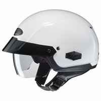 HJC IS-Cruiser Helmet White