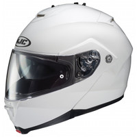 HJC IS-Max 2 Helmet White