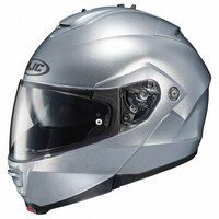HJC IS-Max 2 Helmet Silver