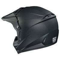 HJC Youth CL-XY 2 Helmet - Solid Matte Black 1