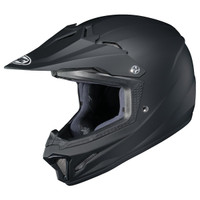 HJC Youth CL-XY 2 Helmet - Solid Matte Black