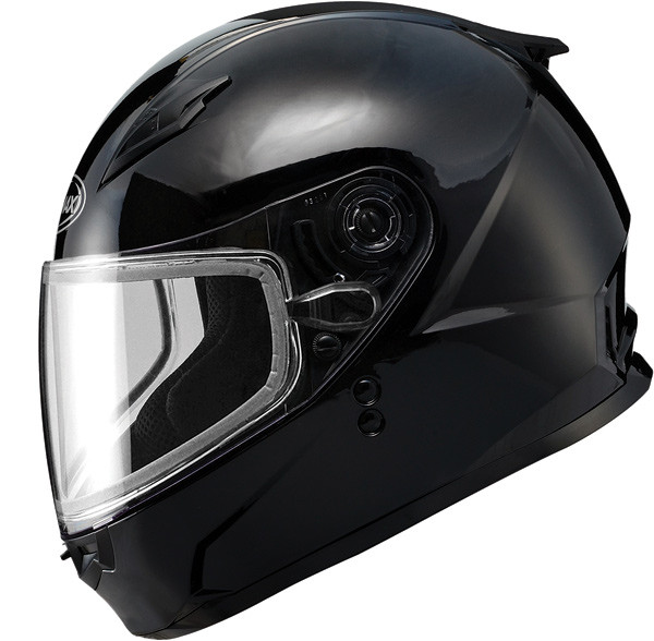G-Max GM49Y Solid Snow Youth Helmet