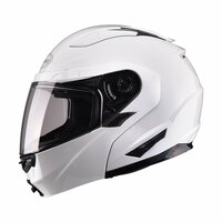 G-Max GM64 Helmet - Solid White