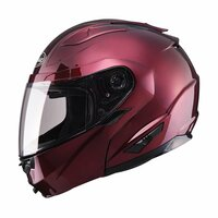 G-Max GM64 Helmet - Solid Red