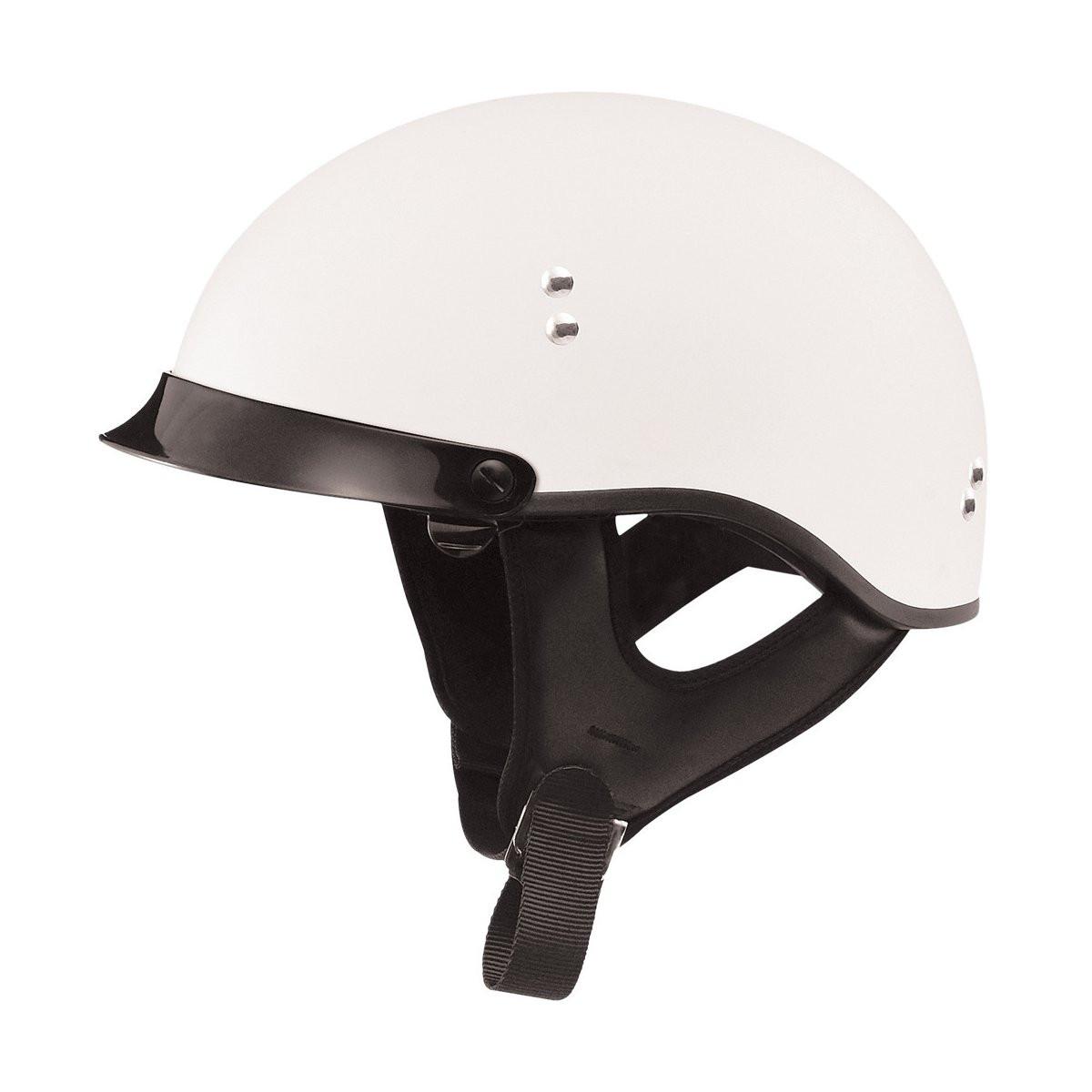 GMax HH65 Full Dress Helmet - Solid | 10% ($8.49) Off