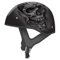 G-Max GM65 Ghost Helmet