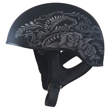 G-Max GM65 Rose Helmet