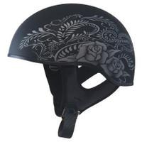 G-Max GM65 Rose Helmet
