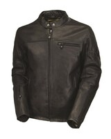 Roland Sands Design Ronin Leather Jacket 1