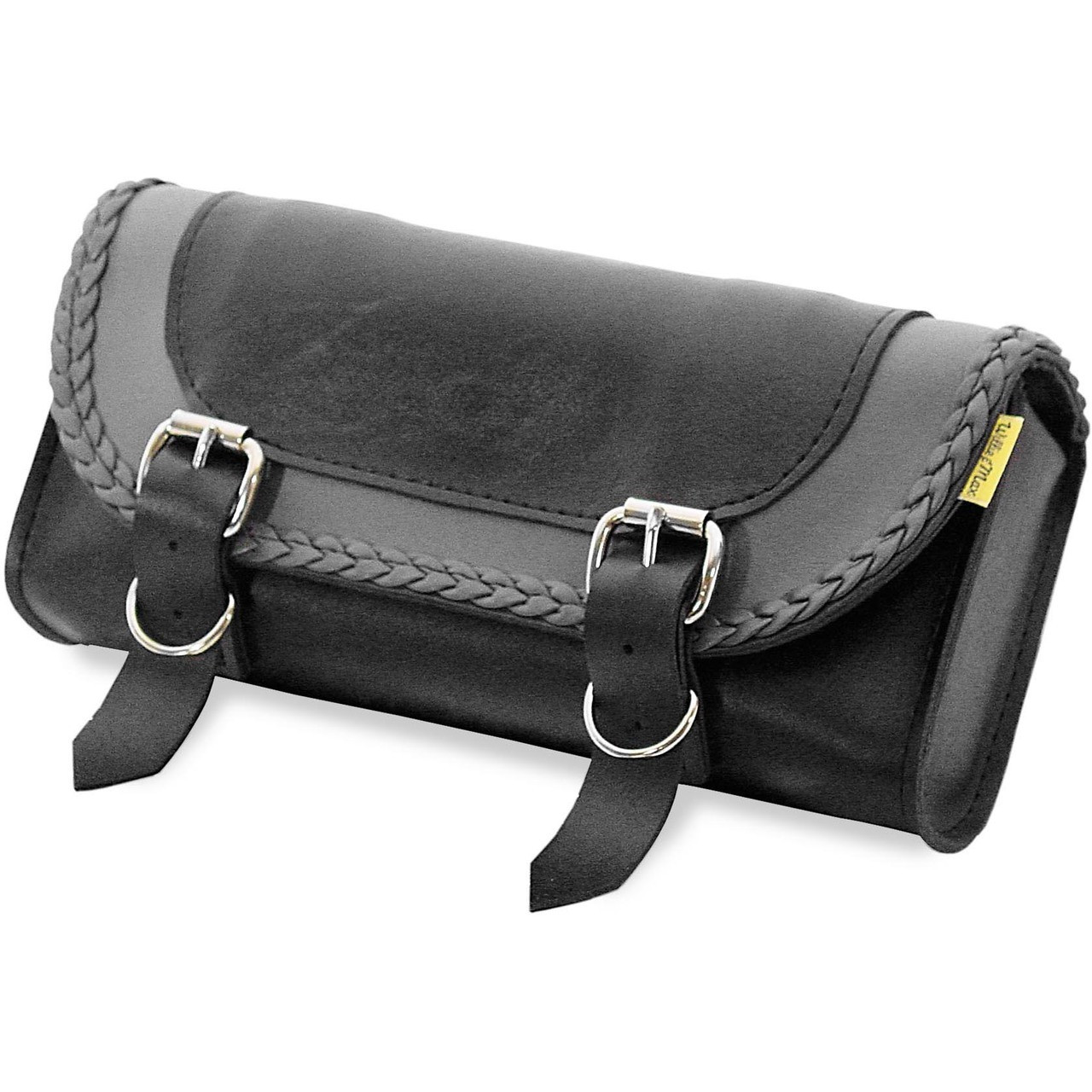 Willie /& Max Leather Tool Bag