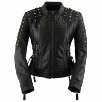 Black Brand Women's Mantra Jacket 1