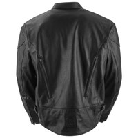 Black Brand Killer Jacket Back Side