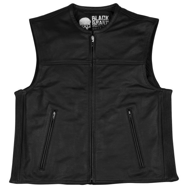 Black Brand Dagger Vest 1