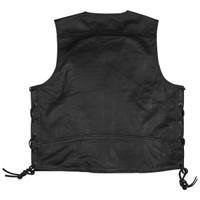 Black Brand Axe Vest 2
