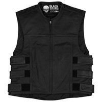 Black Brand Pinion Vest 1