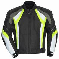 Cortech VRX Motorcycle Jacket 3
