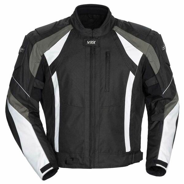 Cortech VRX Motorcycle Jacket  1