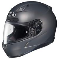 HJC CL-17 Helmet  Matte Black