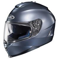 HJC IS-17 Helmet Silver 2