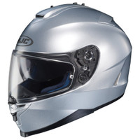 HJC IS-17 Helmet Silver