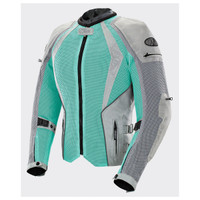 Joe Rocket Women's Cleo Elite Jacket Mint