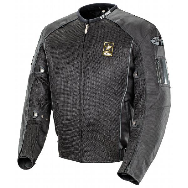 Joe Rocket Army Recon Jacket 1